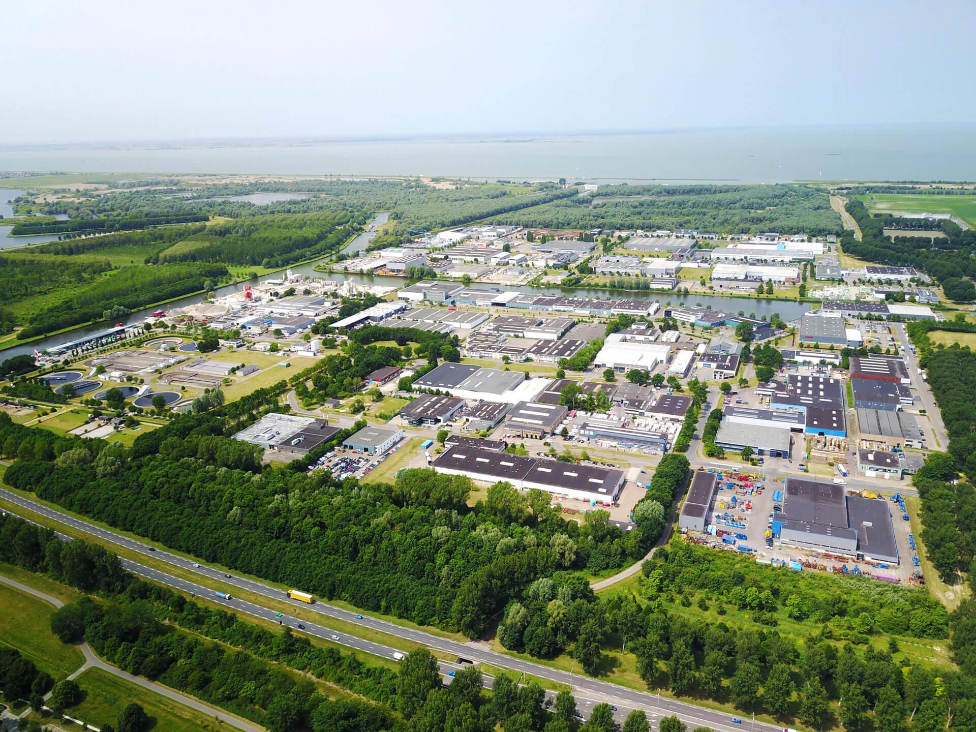 Welkom bij Wegwijzer Almere
